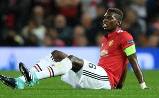 Thể thao - Những trận đấu của MU mà Pogba sẽ bỏ lỡ vì chấn thương