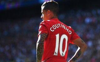Thể thao - Đã đến lúc xả thân vì Liverpool rồi Coutinho