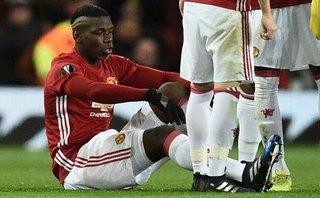 Mourinho tiết lộ kế hoạch thay thế Pogba