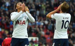Thể thao - Tottenham cần vượt qua 'nỗi sợ hãi' Wembley