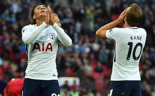 "Tottenham cần vượt qua ""nỗi sợ hãi"" Wembley"