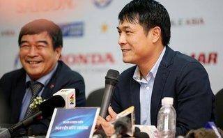 Thể thao - VFF không mời HLV Hữu Thắng dự họp báo: Quên hay không tôn trọng?