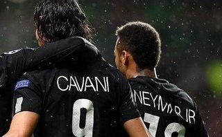 Thể thao - Các ông chủ PSG ra phán quyết, Neymar 'ngậm bồ hòn' đến hết mùa