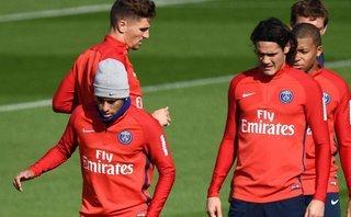 Tin HOT tối 22/9: Neymar muối mặt xin lỗi đồng đội; Real ký hợp đồng siêu khủng