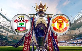 """Southampton - Man Utd (21h - 23/9): """"Thánh"""" khó cản bước """"Quỷ"""""""