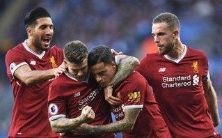 Liverpool lại thắng hiểm: Gã khổng lồ vẫn bước trên đôi chân đất sét