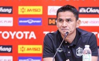 Kiatisak một lời nhiều ý về việc dẫn dắt đội tuyển Việt Nam