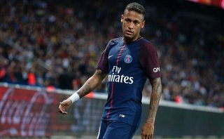 Thể thao - Tin HOT sáng 25/9: Mức lương cực sốc của Neymar; Pogba nguy cơ nghỉ dài hạn