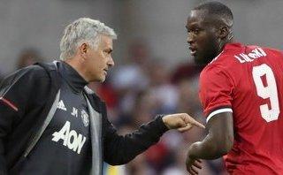 Thể thao - Mourinho quá trọng dụng Lukaku: Như con dao hai lưỡi