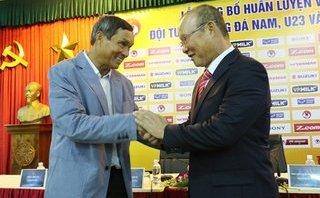 Thể thao - Thắng đậm Campuchia, ĐT Việt Nam vẫn lộ yếu điểm trong mắt HLV Park Hang-seo