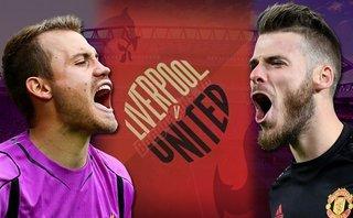 Thể thao - Man Utd - Liverpool: 'Khiên khủng' đối đầu 'Khiên thủng'