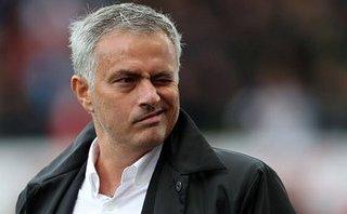 Thể thao - Mourinho: Tôi chắc chắn sẽ không kết thúc sự nghiệp ở Man Utd