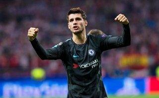 Bóng đá Quốc tế - Morata quan trọng hơn bất kỳ tiền đạo nào ở Ngoại hạng Anh