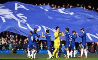 Chelsea thắng hiểm Watford: Conte siêu hạng