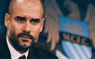 """Guardiola: """"Man City thắng mãi là điều không tưởng"""""""