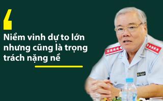Hồ sơ điều tra - Infographic: Hai năm 'ghế nóng' của nguyên Tổng Thanh tra Chính Phủ