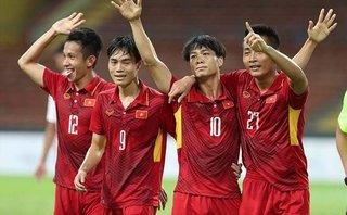 Bóng đá Việt Nam - Cơ hội nào để U23 Việt Nam vượt qua vòng bảng U23 châu Á 2018