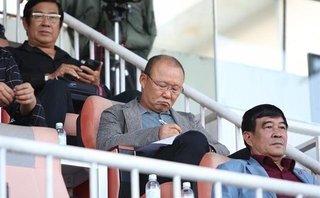 Bóng đá Việt Nam - HLV Park Hang-seo tiết lộ kế hoạch tập trung ĐT Việt Nam