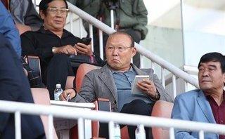 Bóng đá Việt Nam - Đã xong bộ khung ban huấn luyện của HLV Park Hang-seo