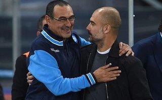 Bóng đá Quốc tế - Man City thắng nhọc đối thủ, Pep bỗng thấy yêu Napoli