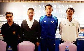 Bóng đá Việt Nam - HLV Hoàng Anh Tuấn: U19 Việt Nam không được chủ quan trước Macau