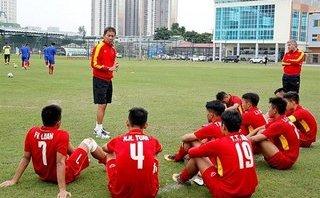 Bóng đá Việt Nam - Trực tiếp U19 Việt Nam - U19 Macau (12h-4/11): Nhiệm vụ phải thắng