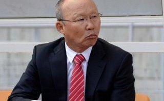 Bóng đá Việt Nam - Kế hoạch của HLV Park Hang-seo bị ảnh hưởng vì thời tiết