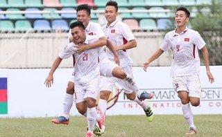 Bóng đá Việt Nam - Trực tiếp U19 Đài Bắc Trung Hoa - U19 Việt Nam (16h-6/11): Chiếm ngôi đầu