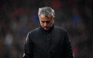 Bóng đá Quốc tế - Man Utd không vô địch Premier League cũng không phải tại Mourinho