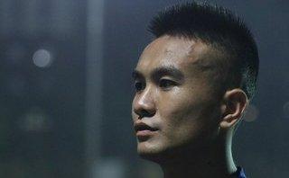 Bóng đá Việt Nam - Một vài tuyển thủ vẫn chưa định hình được lối chơi của HLV Park Hang-seo