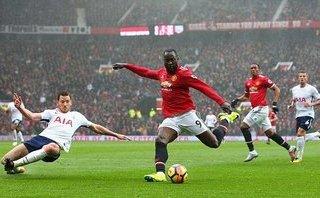 Bóng đá Quốc tế - Lukaku chỉ ra người có thể vực dậy Man Utd