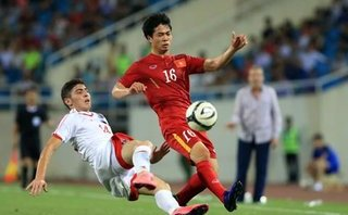 Bóng đá Việt Nam - Việt Nam - Afghanistan (19h - 14/11): Hòa là thắng