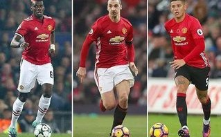 Bộ ba siêu sao trở lại, Man Utd quyết tăng tốc chặng marathon