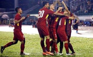 Bóng đá Việt Nam - HLV Park Hang-seo đã có danh sách 50 cầu thủ cho U23 Việt Nam