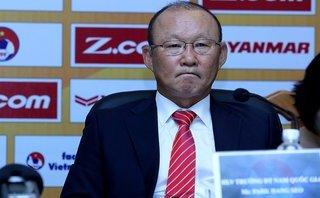 Tập trung U23 Việt Nam, HLV Park Hang-seo sẽ lại gặp khó về nhân sự