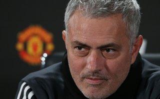 """Mourinho: """"Kỷ lục 17 năm ở Man Utd là vô nghĩa"""""""
