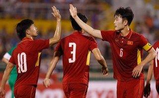 VFF chuẩn bị hàng loạt quân xanh chất lượng cho U23 Việt Nam