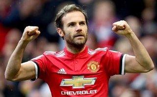 Bóng đá Quốc tế - Juan Mata mời gọi, Man United vẫn ngó lơ?