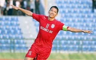 Bóng đá Việt Nam - Clip: 17 bàn thắng đưa Anh Đức đi vào lịch sử V-League