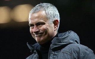 Bóng đá Quốc tế - MU thắng 'rùa', Mourinho viện cớ tinh thần để che lấp chuyên môn