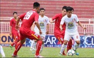 Bóng đá Việt Nam - Trực tiếp VCK U21 Quốc gia: U21 Đồng Tháp - U21 HAGL (16h-29/11)
