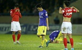 Bóng đá Việt Nam - Văn Quyết chính thức nhận án phạt của VFF