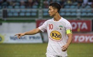 Bóng đá Việt Nam - GĐKT Chung Hae-seong cảnh báo Công Phượng