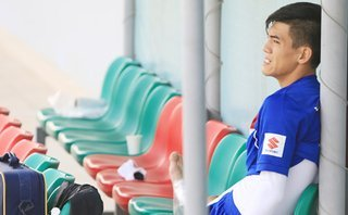 Bóng đá Việt Nam - Bão chấn thương tàn phá đội tuyển U23 Việt Nam