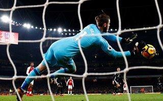 Bóng đá Quốc tế - Huyền thoại ra tay, De Gea tụt ngay xuống hạng 7 thế giới