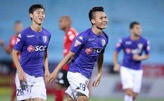 Bóng đá Việt Nam - Duy Mạnh, Quang Hải lên tiếng về giáo án của HLV Park Hang-seo