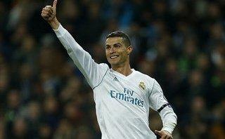 Bóng đá Quốc tế - Ronaldo ghi siêu phẩm hạ gục Dortmund, lập siêu kỷ lục đón Giầy vàng