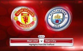 """Man Utd không ngại """"súng 4 nòng"""" của Man City"""