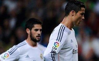 Nội bộ Real lại dậy sóng sau tuyên bố mới nhất của Ronaldo