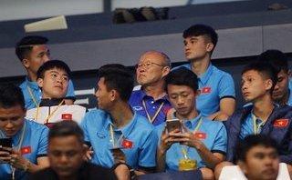 Xác định điều kiện để U23 Việt Nam vào chơi chung kết M-150 Cup